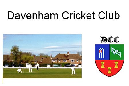 Davenham Cricket Club