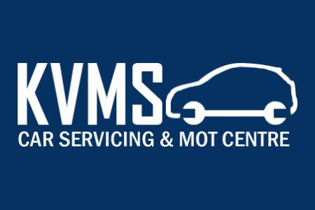 KVMS Car Servicing and MOT Centre