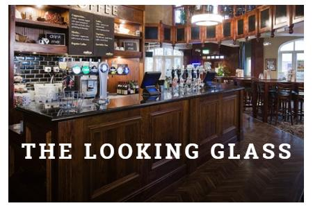 Looking Glass - Warrington