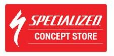 Specialized Concept Store - Chester is just one of our great supporters. Click here to find out more.