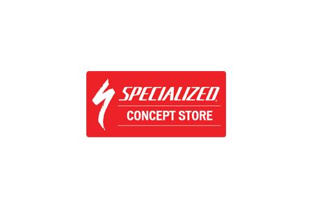 Specialized Concept Store - Chester