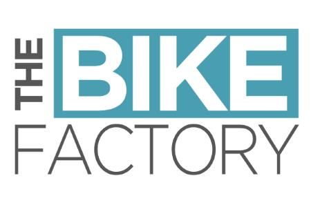 The Bike Factory - Chester