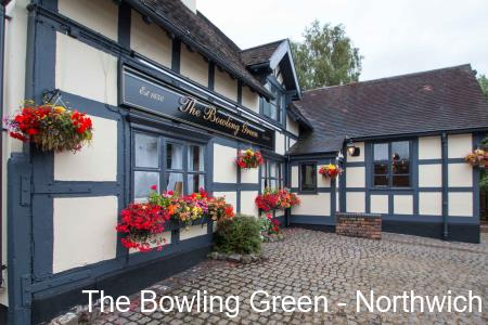 The Bowling Green - Northwich