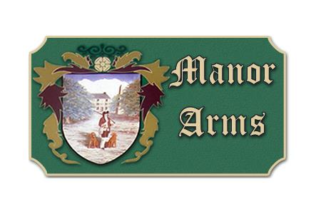 The Manor Arms - Broughton-in-Furness