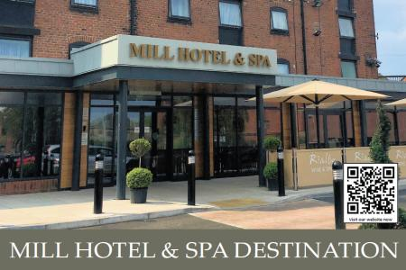 The Mill Hotel - Chester