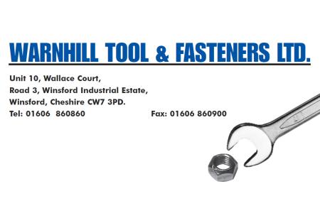 Warnhill Tool & Fasteners
